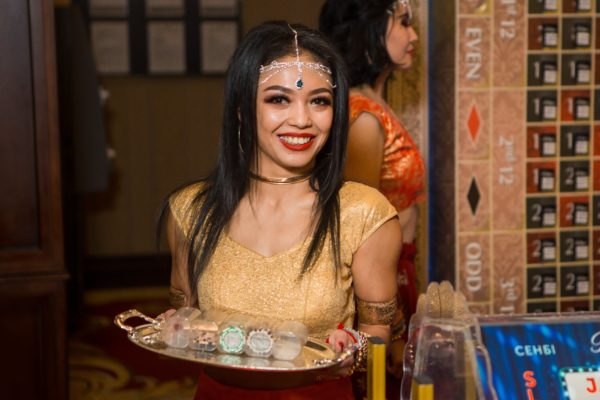 Indian Cinema Party